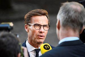 Thụy Điển chưa thể thành lập chính phủ sau tổng tuyển cử