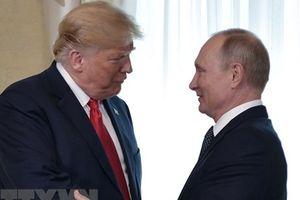Tổng thống Mỹ tuyên bố 'đủ cứng rắn' trong hội đàm với Nga