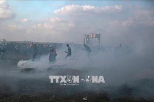 Israel cảnh báo đáp trả Hamas về tình trạng bạo lực ở biên giới Gaza