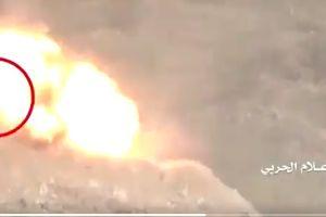 Phiến quân Yemen đáp trả, xé nát xe tăng Mỹ nặng gần 70 tấn