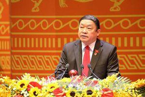 Giới thiệu nhân sự chuẩn bị Đại hội đại biểu toàn quốc Hội Nông dân Việt Nam