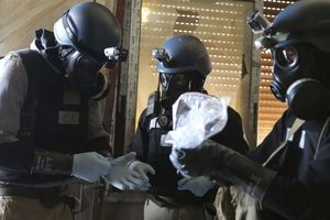 EU thông qua cơ chế trừng phạt khắc nghiệt hơn liên quan đến vũ khí hóa học