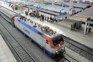 Hàn Quốc và Triều Tiên sẽ khởi động dự án kết nối đường sắt-bộ vào đầu tháng 12