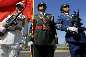 Trung Quốc hứng 'vố đau', Mỹ-phương Tây lập liên minh tình báo chống Bắc Kinh