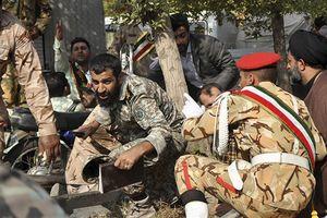 Tehran tố cáo các nước Arab ủng hộ khủng bố tại Iran