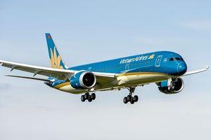 Vietnam Airlines, Jetstar Pacific xếp hạng cao nhất về an toàn