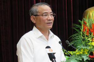 Đà Nẵng sẽ thí điểm hợp nhất 3 văn phòng HĐND, UBND, Đoàn ĐBQH