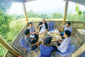 Du lịch cộng đồng Hoàng Su Phì