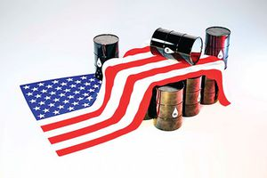 Quyền lực dầu mỏ: Cờ về tay Hoa Kỳ?
