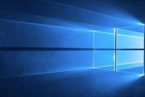 Cách sửa lỗi đen màn hình trên Windows 10 phiên bản 1809