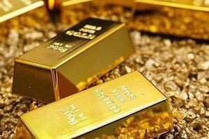 Giá vàng hôm nay 15/10: Đạt mức tăng lớn nhất trong hai năm