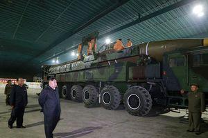 Chủ tịch Kim Jong-un từ chối cung cấp danh sách vị trí cơ sở hạt nhân cho phía Mỹ