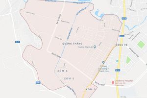 Dự án khu dân cư hơn 480 tỷ đồng tại Thanh Hóa: đã có nhà đầu vượt qua được sơ tuyển