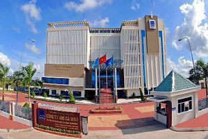 Công ty Khí Cà Mau bị tố 'không ủng hộ nhà thầu ngoài'