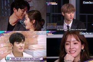 Happy Together 4: Không phải Hwang Minhyun (Wanna One) hay Gong Yoo, Park Hyung Sik mới là 'chân ái' của Han Ji Min