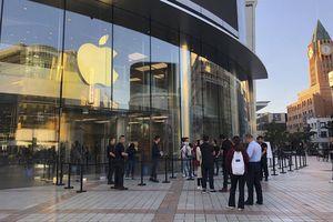 Có hơn tỷ dân nhưng tại sao ở Trung Quốc không mấy ai xếp hàng mua iPhone Xs?