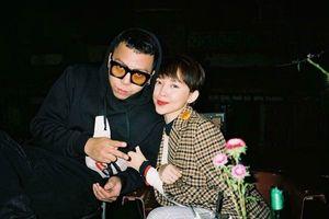 HOT: Tóc Tiên và Hoàng Touliver đã chính thức đính hôn?