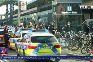 Bắt cóc con tin tại Cologne, Đức