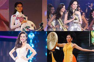 Loạt mỹ nhân Việt từng thi Miss Grand International giờ ra sao?