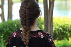 Ngày mưa gió diện 6 kiểu tóc này, nàng xinh lung linh bất chấp thời tiết