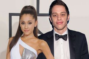 Nhanh hơn hủy show, Ariana Grande hủy hôn với Pete Davidson sau 4 tháng hẹn hò