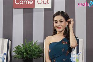 Lâm Khánh Chi bất ngờ tiết lộ mối tình đầu: 'Phát hiện giới tính thật sau khi đi hát karaoke với anh hàng xóm'
