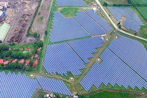 'Ông lớn' Philippine rót hơn 40 triệu USD vào Liên doanh năng lượng mặt trời tại Việt Nam