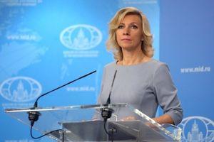 Nga nhắc vụ 'hòn đá gián điệp' đáp lại cáo buộc tấn công mạng toàn cầu