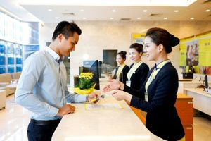 Nam A Bank được NHNN chấp thuận mở rộng mạng lưới