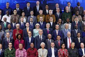 5 vấn đề đe dọa kinh tế toàn cầu được bàn ở hội nghị IMF, WB
