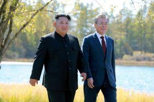 Tổng thống Hàn Quốc: Ông Kim Jong Un 'chân thành, bình tĩnh và lịch sự'