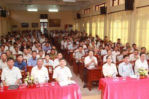 Bồi dưỡng nghiệp vụ cho hơn 200 chủ tịch Hội Cựu chiến binh
