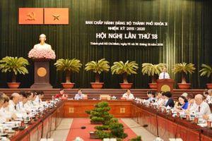 Thành phố Hồ Chí Minh: Bàn giải pháp để phát triển nhanh và bền vững