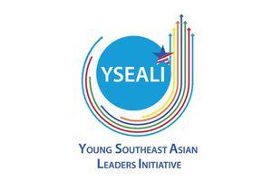 Chương trình học bổng YSEALI dành cho thủ lĩnh trẻ 2019