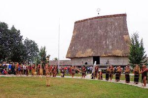 Nhiều hoạt động hấp dẫn tại Tuần Văn hóa - Du lịch tỉnh Kon Tum lần thứ 4 năm 2018
