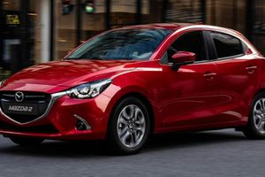 Mazda2 2018 nhập khẩu đã về Việt Nam, sẽ bán ra trong tháng 11