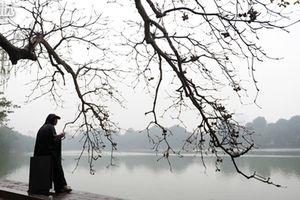 Đầu tuần, Hà Nội có mưa rào rải rác, có nơi có giông