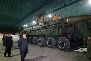 Triều Tiên từ chối cung cấp danh sách cơ sở hạt nhân cho Mỹ