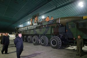 Kim Jong-un ra điều kiện để cung cấp danh sách cơ sở hạt nhân cho Mỹ