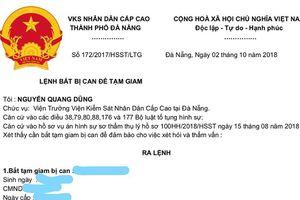 Công an thành phố Đà Nẵng cảnh báo lừa đảo qua điện thoại