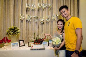 Bảo Thanh hạnh phúc đón sinh nhật sớm bên chồng con tại Phú Quốc