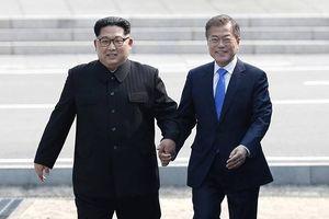 Hàn Quốc tiến hành 'cơn lốc ngoại giao' vì hòa bình và phi hạt nhân