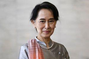 Bà San Suu Kyi kêu gọi thúc đẩy hòa bình Myanmar