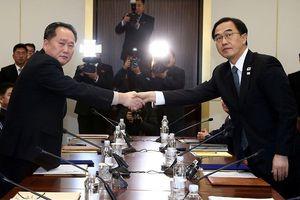 Đối thoại cấp cao Hàn-Triều nhất trí nhiều vấn đề quan trọng