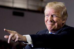6 khoảnh khắc 'điên rồ' của ông Trump trong cuộc phỏng vấn '60 phút'