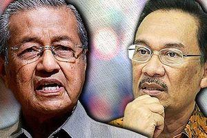 Mahathir-Anwar: 'Cặp đôi' hoàn hảo lãnh đạo Malaysia phát triển?