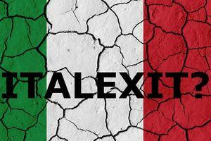 Italy có nguy cơ nối gót Anh ra khỏi EU?