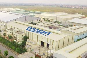NS BlueScope Lysaght mở nhà máy mới, đẩy mạnh kinh doanh tại thị trường phía Bắc