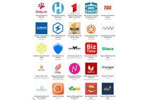Ra mắt Top 25 Startup Việt 2018