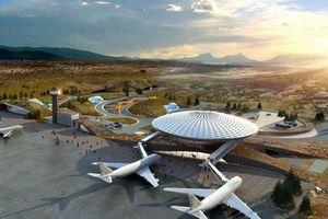 Những sân bay đặc biệt nhất trên thế giới